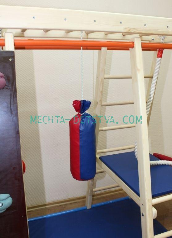 Мешочек для бокса